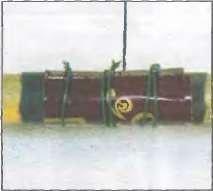 ремонт чугунных водопроводных труб