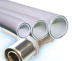 какие металлопластиковые трубы лучше