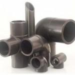 Фитинги для полиэтиленовых труб: разновидности и установка