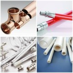 Какие трубы для отопления выбрать: обзор материалов