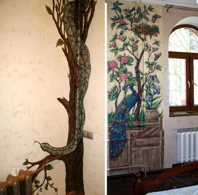 Декор и декорирование