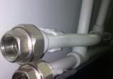 трубы для водопровода