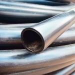 Полиэтиленовые канализационные трубы: область применения, виды, сборка