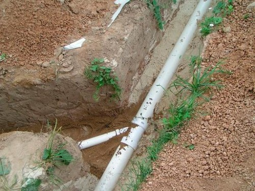 трубы для канализации безнапорной