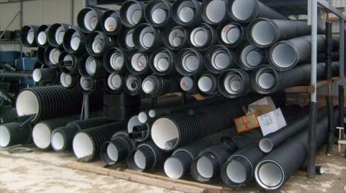 трубы для ливневой канализации инструкция