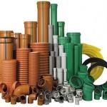 Виды труб для канализации: выбор подходящего материала