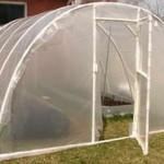 Поделки из полипропиленовых труб: идеи для дома и сада