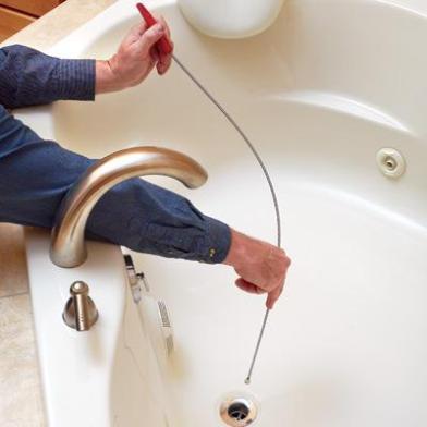 прочистка труб в домашних условиях