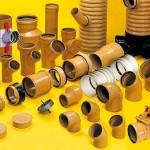 Трубы для наружной канализации: выбор и особенности монтажа
