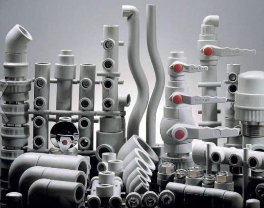 Как выбрать полипропиленовые трубы для горячего водоснабжения