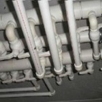 Монтаж полипропиленовых труб в квартире или доме
