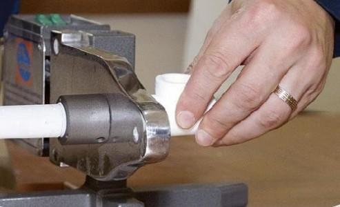 торцеватель для полипропиленовых труб