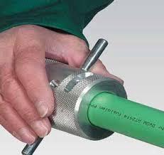 установка полипропиленовых труб своими руками