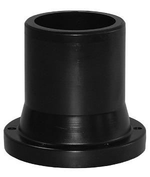 фланцевый адаптер для пэ труб