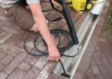 karcher для прочистки труб