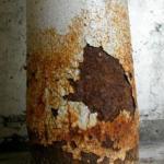 Эффективная очистка труб от ржавчины и накипи