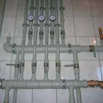 Цвета и сфера применения полипропиленовых труб