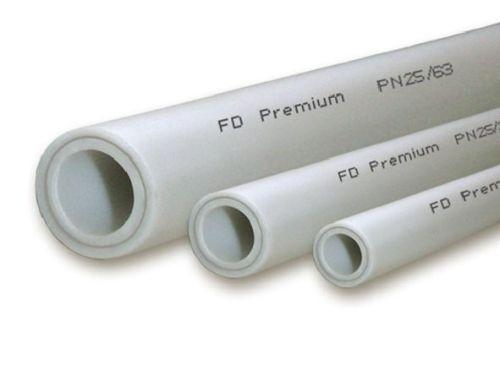 рейтинг полипропиленовых труб