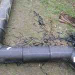 Применение и монтаж напорных труб из полиэтилена