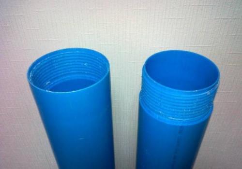 Надежное и герметичное резьбовое соединение обсадных труб