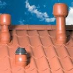 Как установить вентиляционную трубу своими руками