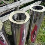 Как установить печную трубу: монтаж различных видов дымоходов