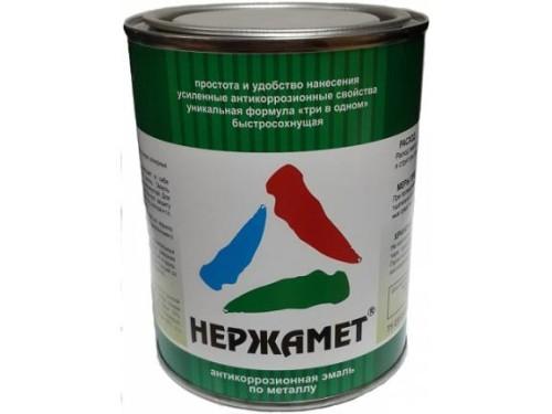 Лакокрасочное покрытие, защищающее металлические изделия от коррозии