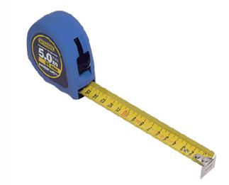 Стандартный мерительный инструмент, применяемый при строительстве