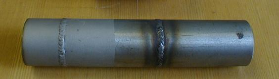 Способ соединение участков труб без применения резьбовых фитингов