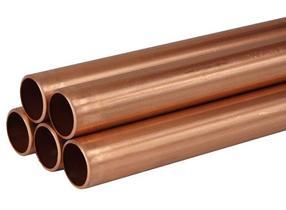 Металлические трубы, потерявшие популярность