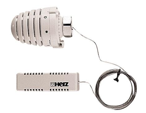 Терморегулятор с отдельным датчиком температуры