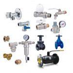 Выбор и установка регулирующей арматуры отопления