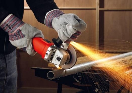Подготовка трубопровода перед монтажом вентиля