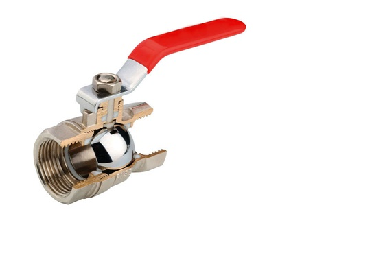 Запорная арматура для трубопроводов различного назначения