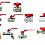 Установка, замена и ремонт запорной арматуры трубопровода своими руками