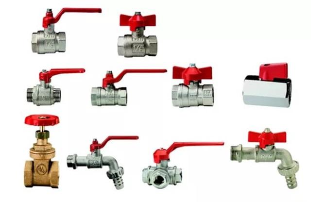 Устройства для перекрытия потока в трубопроводе