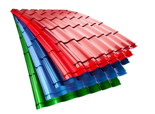 Самый популярный материал для отделки крыши беседки