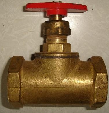 Устройство для установки на ровном участке водопровода