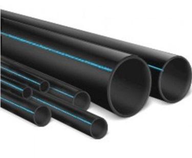 Полиэтиленовые трубы для водопроводной системы