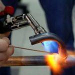 Как подобрать и использовать оборудование для пайки медных труб