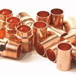 Выбор и монтаж фитингов для медных трубопроводов