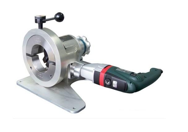 Оборудование для обработки концов труб