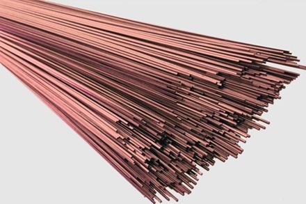 Высокотемпературный сплав для пайки трубопроводов с повышенными характеристиками