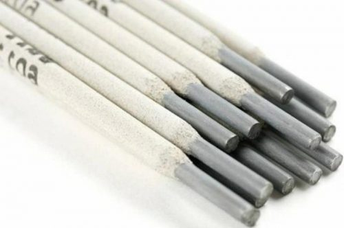 Материал для сварки труб