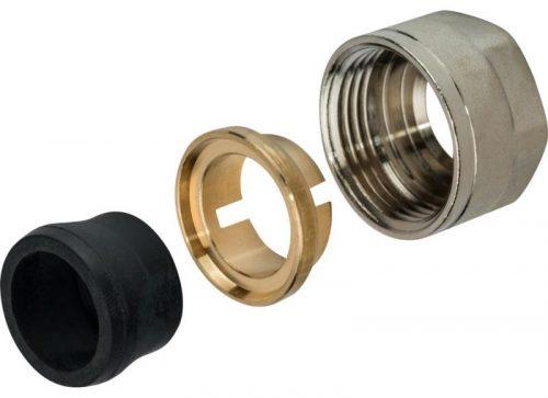 Соединительный элемент для стальных труб