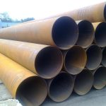 Выбор и соединение электросварных стальных труб