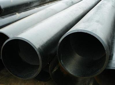 Трубы из стали, изготовленные методом экструзии