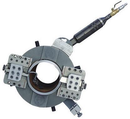 Профессиональное оборудование для резки труб