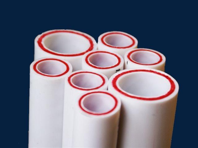 Трубы полипропиленовые ProAqua