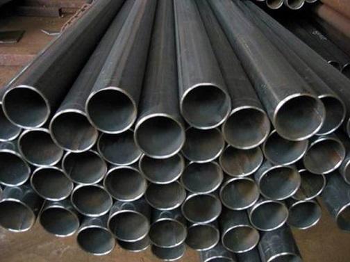 Трубы из стали для отопительной системы
